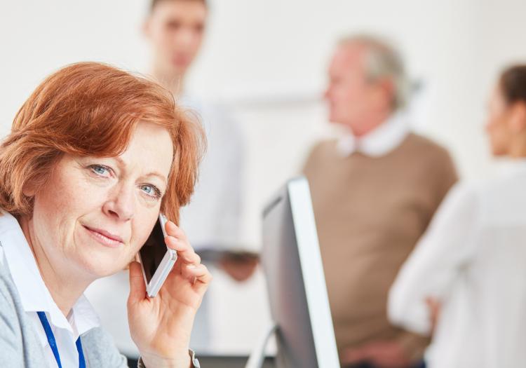 Zorgverlener en op zoek naar financiële steun voor je cliënt?